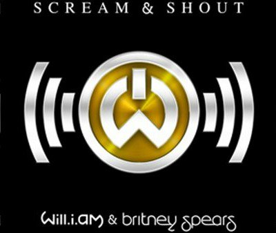 Will I am &amp; Britney Spears - Scream &amp; shout (2012)